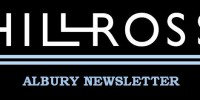 Hillross Albury Newsletter